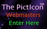 Picticon Button Webmasters